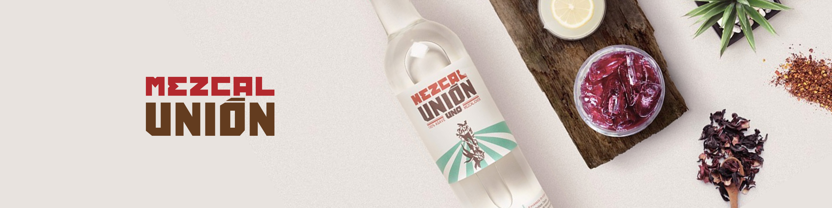 A philosophy, a movement to catalyze collaboration in agave farming and Mezcal production while generating socioeconomic prosperity. We focus on tradition, quality, sustainability and take our social responsibility seriously.  Buy Mezcal Union online now from your nearby liquor store via Minibar Delivery.