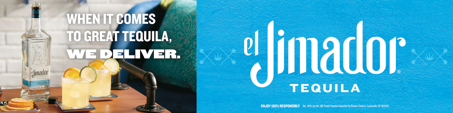 El Jimador Tequila is crafted using 100% blue agave and fermented naturally with wild yeast produced by the fruit trees and agave plants surrounding the distillery. The final product is a premium, crisp tequila, perfect for any occasion. Sip it neat, on the rocks or in any cocktail. Buy El Jimador online now from nearby liquor stores via Minibar Delivery.