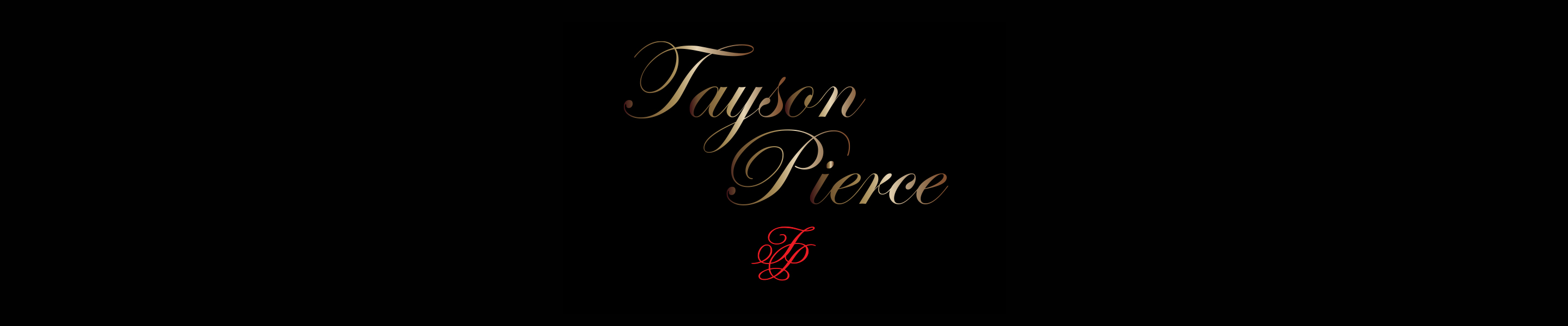 Founded by the Rothchild family in 2005 in Rutherford, California, Tayson Pierce Estate Wines produces Award Winning Single Vineyard wines in reserved quantities. Their wines are only available directly from the winery, fine dining establishments around the country and exclusive wine merchants.  The name Tayson Pierce comes from the three sons Taylor, Grayson and Pierce.