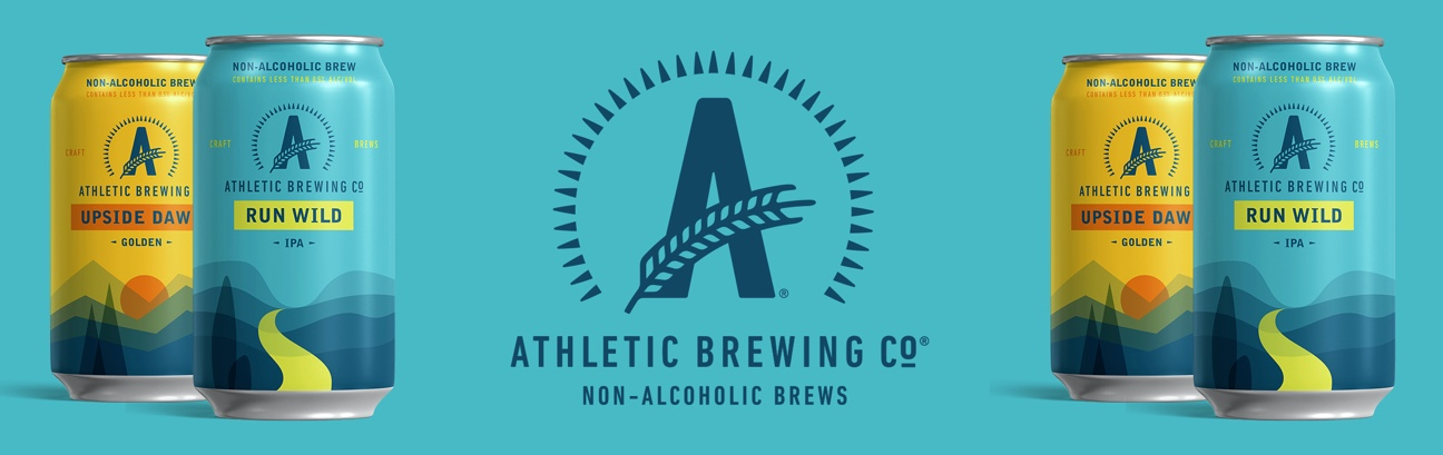 At Athletic Brewing Company, we are pioneering a craft beer revolution. We believe you shouldn't have to sacrifice your ability to be healthy, active, and at your best to enjoy great beer- so we created our innovative lineup of refreshing, non-alcoholic craft beers.
