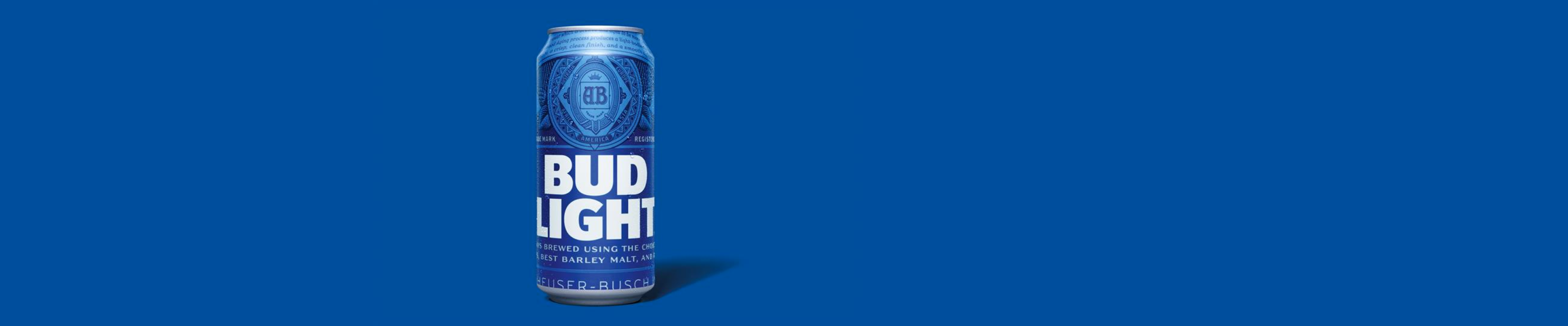 Since 1982, Bud Light has grown to become the best-selling beer in the United States and the No. 1 light beer in the world. Golden in color with delicate aromas of malt and hops. Subtly fruity and citrus taste notes with a fast, clean finish. Buy Bud Light online now from nearby liquor stores via Minibar Delivery.