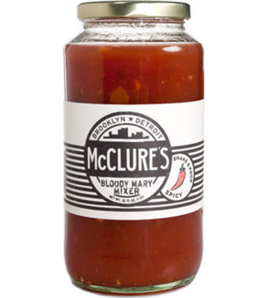 McClure's