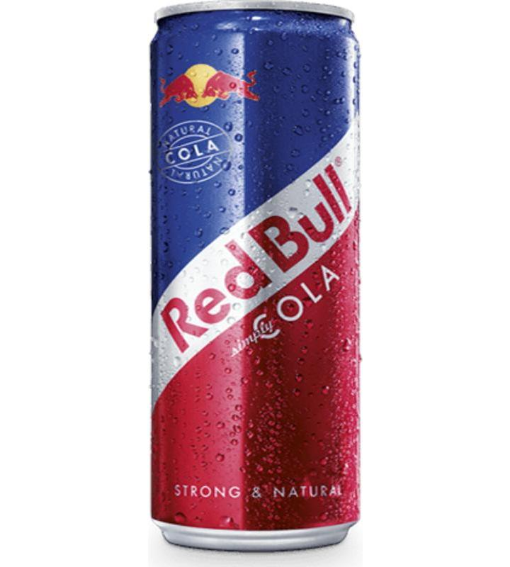 red bull simply cola order online minibar delivery. Black Bedroom Furniture Sets. Home Design Ideas