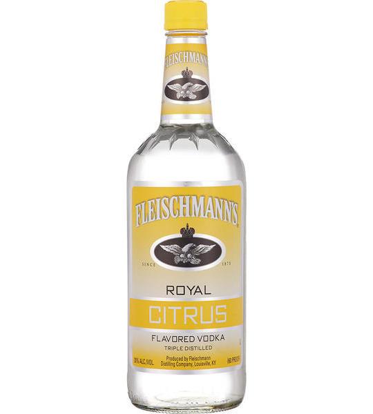 Fleischmann's