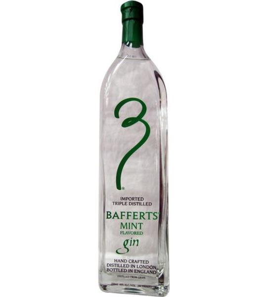 Bafferts