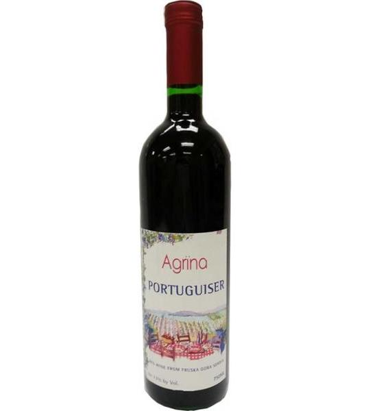 Agrina