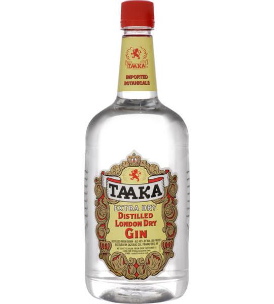 Taaka