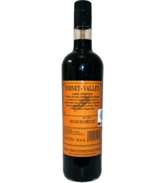 Fernet-Vallet