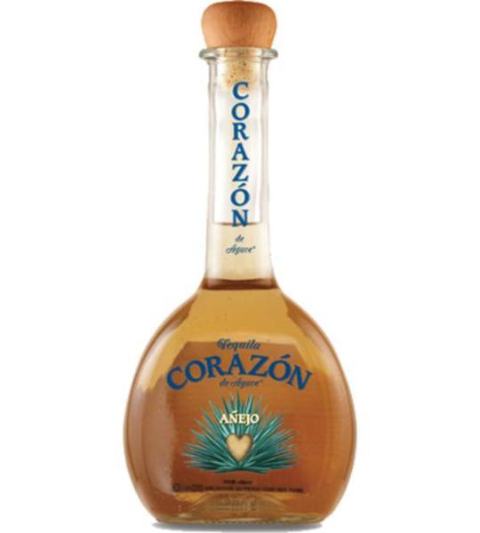 Corazon/Añejo