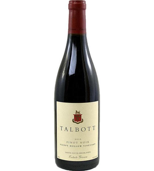 Talbott