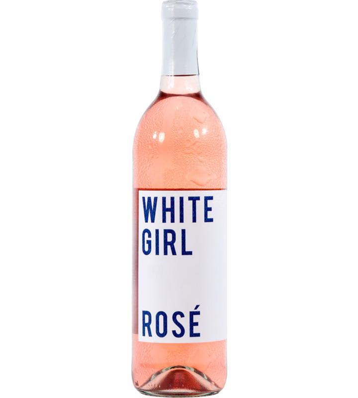 White Girl Rosé