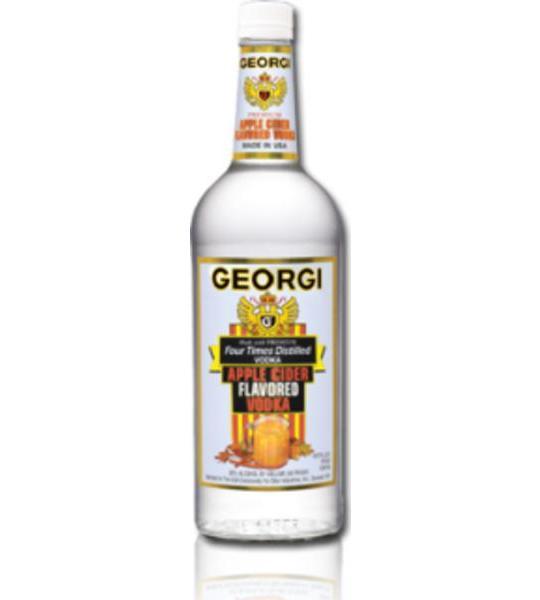 Georgi