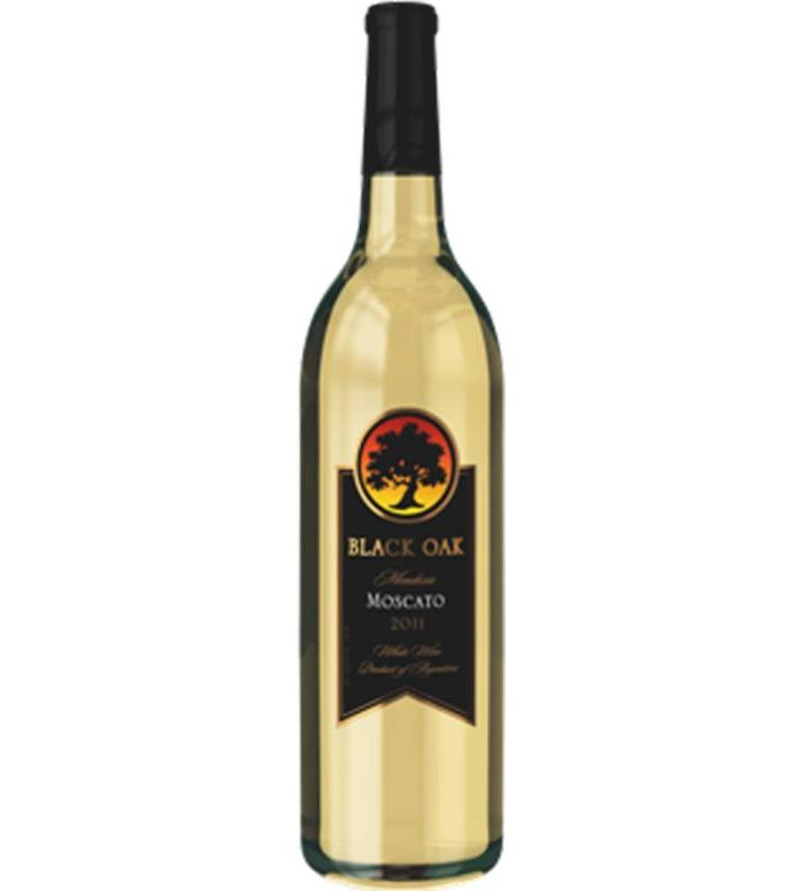 Black Oak Moscato Order Online Minibar Delivery