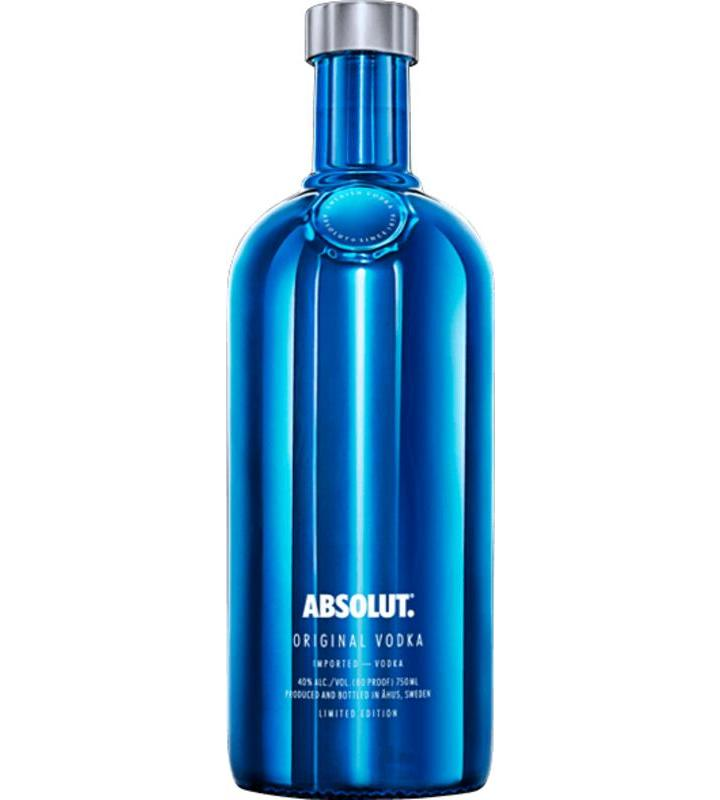 Absolut Electrik Vodka