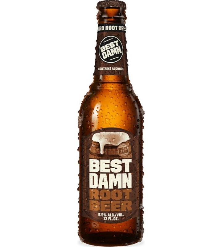 Why Is Root Beer Called Root Beer >> Best Damn Root Beer Order Online Minibar Delivery