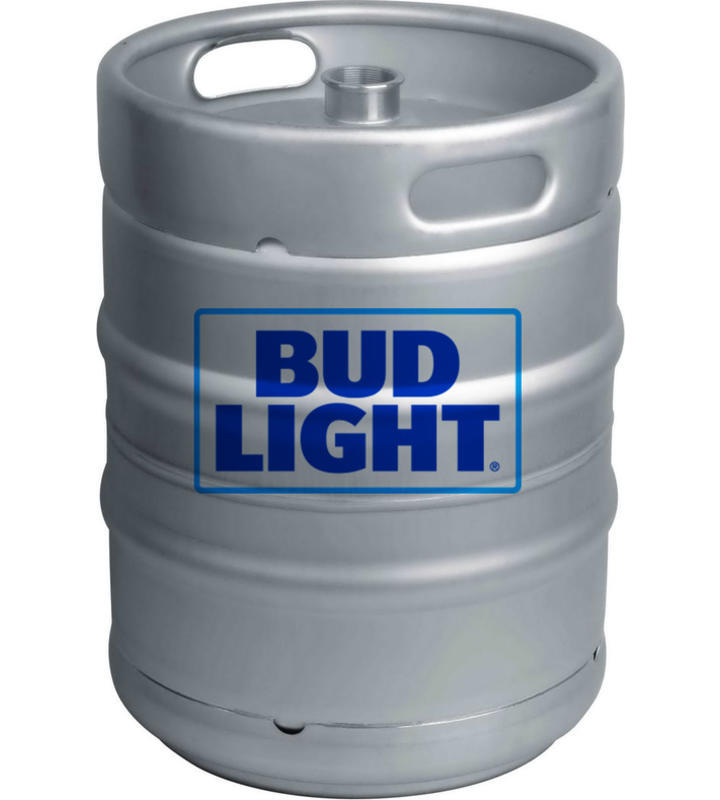Bud Light Kegs Order Online Minibar Delivery