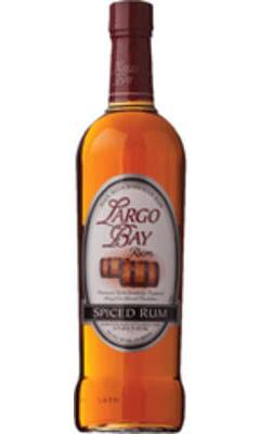 Largo Bay Spiced Rum