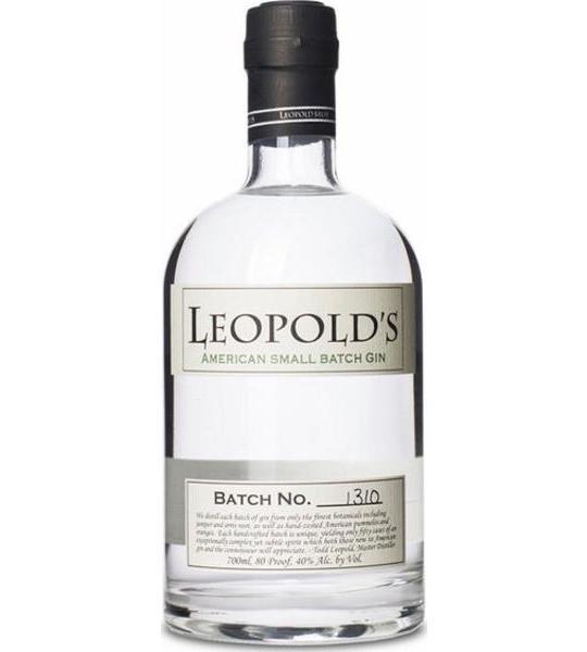 Leopold's