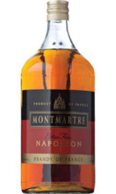 Montmartre Napoleon Brandy