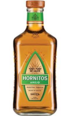 Hornitos Añejo Tequila