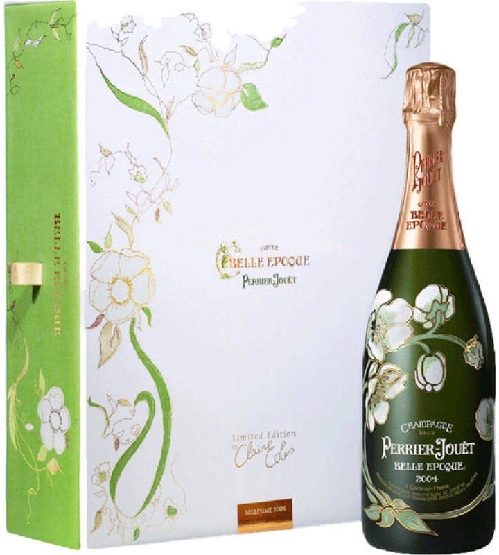 Perrier Jouet Belle Epoque Gift With 2 Glasses Order Online - Minibar Delivery