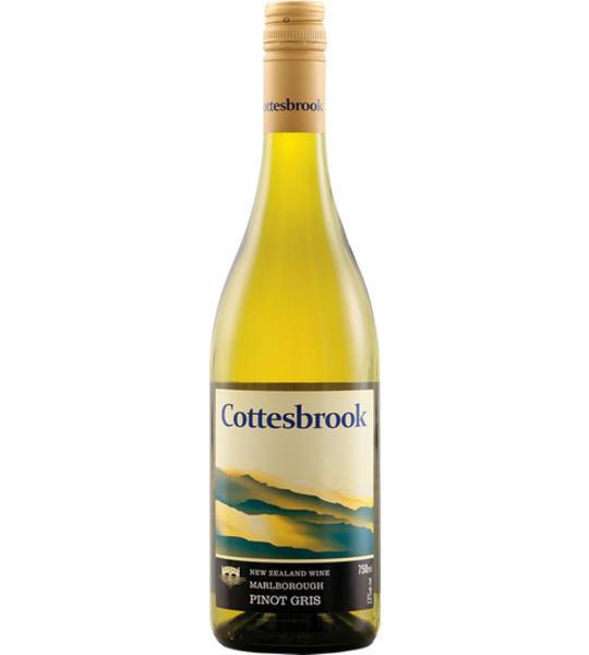 Cottesbrook