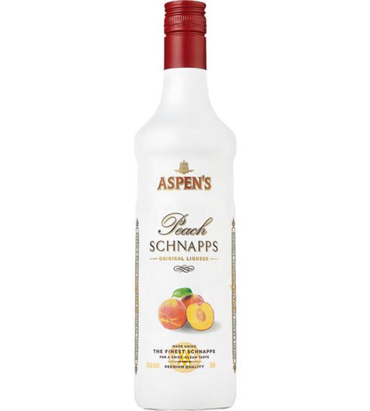 Aspen's