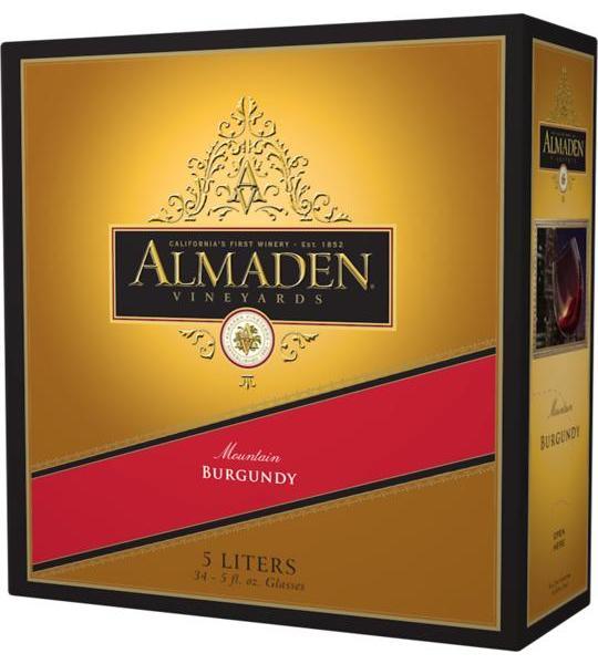 Almaden