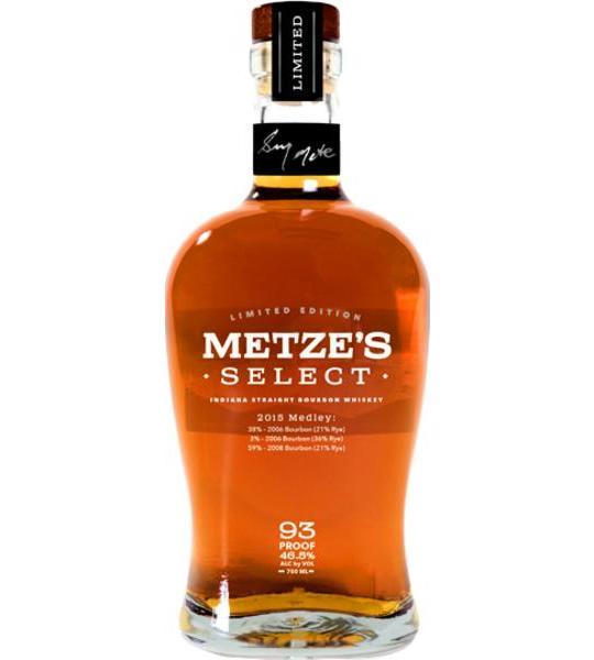 Metzes