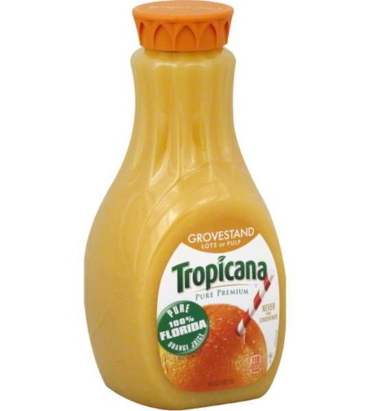 Topicana
