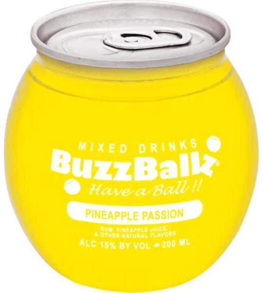 BuzzBallz