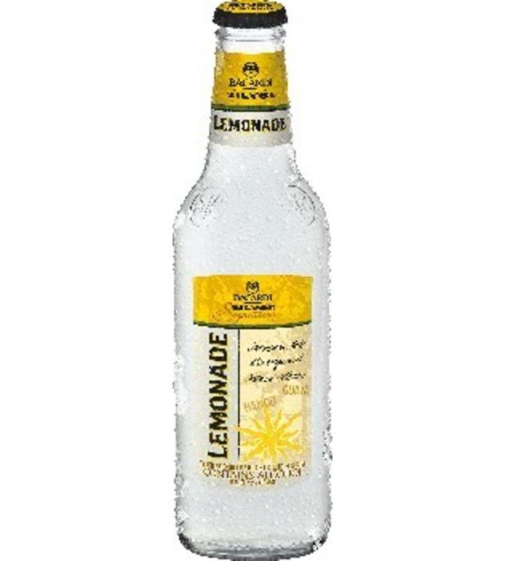 recipe: bacardi silver beer [35]