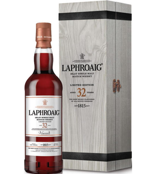 Laphroaig