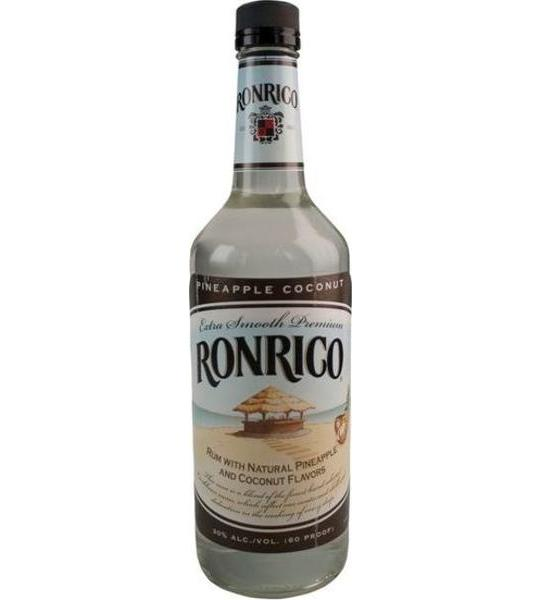 Ronrico