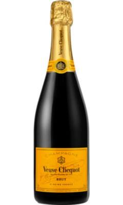 Veuve Clicquot Yellow Label