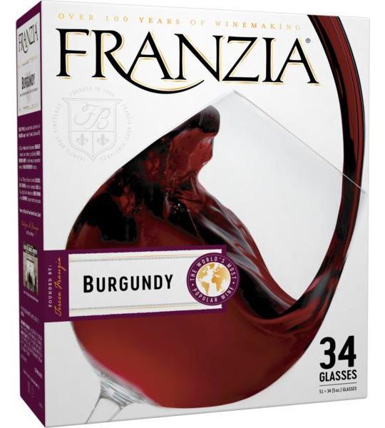 Franzia®