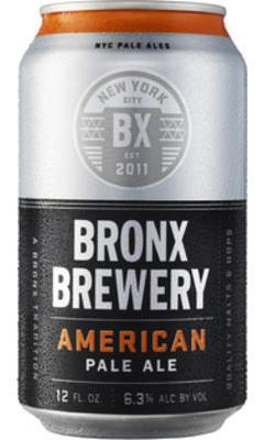 Bronx Brewery American Pale Ale