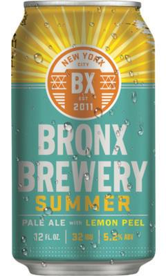 Bronx Brewery Summer Pale Ale
