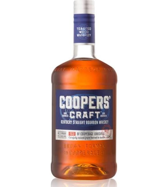 Coopers'