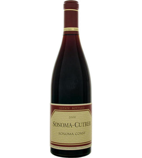 Sonoma-Cutrer