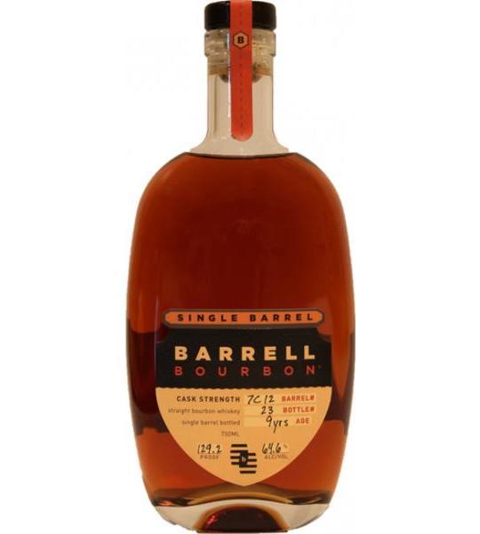 Barrell