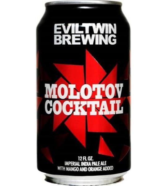 Evil Twin Molotov Cocktail - Minibar Delivery