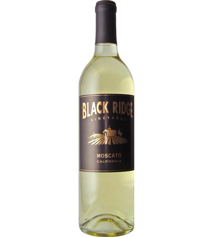 Black Ridge Moscato Order Online Minibar Delivery
