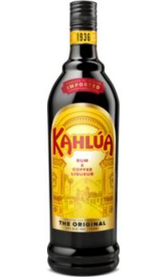 Kahlúa Rum and Coffee Liqueur