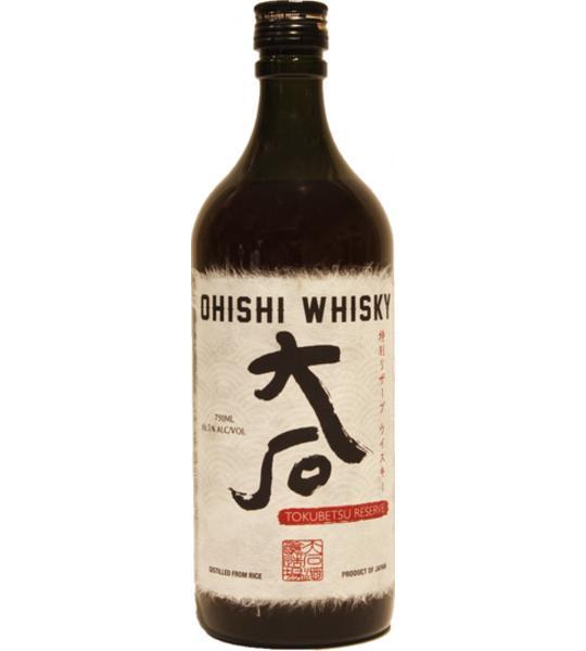 Ohishi