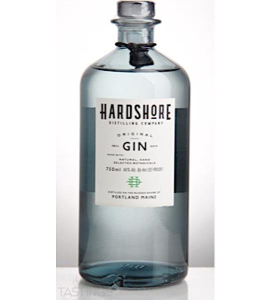 Hardshore
