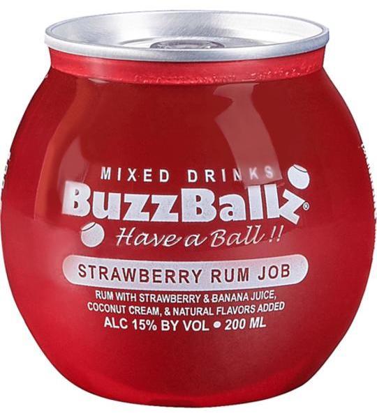 Buzzball