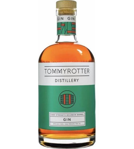 Tommyrotter