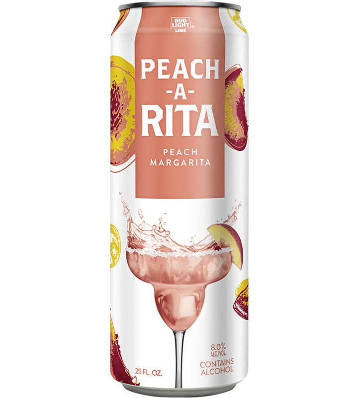 Bud Light Lime Peach A Rita