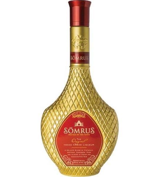 Somrus